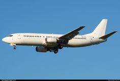 High quality photo of 9H-GTC (CN: 27001) Air Horizont Boeing 737-430 by sas1965