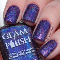 Glam Polish - KA-BOOM!