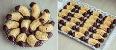 Samos, Muffin, Breakfast, Christmas, Food, Decor, Morning Coffee, Xmas, Decoration