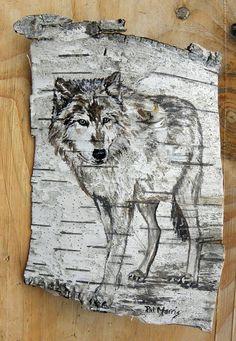 Die 83 Besten Bilder Von Hobby Malen Auf Holz Painting On Wood