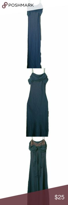 478f800f5f Beautiful classic Dave and Johnny full length sz4 In good condition this  dress is one of