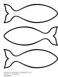 Risultati immagini per disfraz de pez Fish Patterns, Applique Patterns, Mosaic Patterns, Sea Crafts, Fish Crafts, Fish Stencil, Stencils, Fish Outline, Fabric Fish