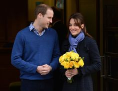 The Stir-Remembering Princess Diana: 12 Ways William & Kate Continue to Honor Her (PHOTOS)