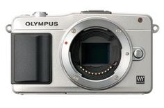 Olympus mini E-PM2 Body
