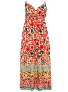 Joie rumille printed silk maxi dress