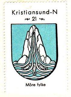 Kristiansund-N, Möre fylke (Kristiansund, Møre og Rimsdal, Norway).