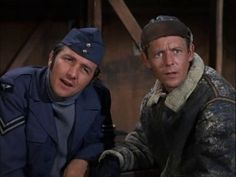 Richard Dawson, Hogans Heroes, Frappe Recipe, In Loving Memory, British Actors, Classic Tv, My Boys, Famous People, Tv Shows