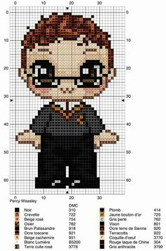 44 Harry Potter Cross Stitch Charts Free from Cross Stitch Charts If you wish to print the pattern again at a subsequent date, there isn't any need to visit the site again, because the plan is stored on locally on your Beaded Cross Stitch, Cross Stitch Charts, Cross Stitch Designs, Cross Stitch Embroidery, Embroidery Patterns, Cross Stitch Patterns, Cross Stitch Beginner, Hand Embroidery, Harry Potter Perler Beads