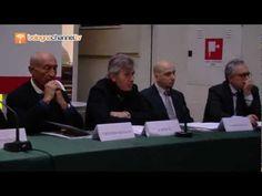 Conferenza Stampa Artefiera 2013