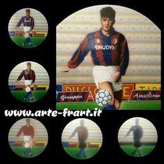 Pepe' Anaclerio  www.arte-frart.it Instagram arte.frart