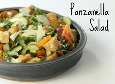 Went to the Farmer's Market this past weekend and got everything I needed to make this gorgeous Panzanella Salad. #veganrecipes #vegan #vegetarian #recipes #recipe #MeatlessMonday #whatveganseat #veganbooks #glutenfree #rawvegan #RAW