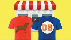 Make Passive Income With a Virtual Tee Shop (Spreadshirt) udemy coupon 80% off
