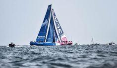 La Volvo Ocean Race al Salone Nautico di Genova: agonismo, spettacolo e incontri con il pubblico