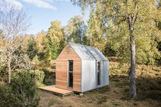 Glamping Uk, Glamping Holidays, Canopy And Stars, Bothy, Tiny House Cabin, Cabins And Cottages, Country Estate, Cabins In The Woods, Architect Design