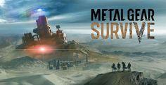 Hideo Kojima nega envolvimento em novo Metal Gear!