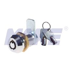 High Security tubular cam locks are reliable, cost effective locks that you can order keyed alike or keyed different. The universal tubular cam locks give you an added source of security, with the same great options and easy installation as the basic cam locks. These tubular cam locks are harder to pick or manipulate. Retrofits any standard cam lock.#Minitubularkey #Smallsize #4pins and #7pins available