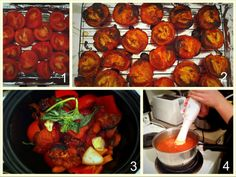 Roasted Tomato Soup, Challah, Tandoori Chicken, Thursday, Grilling, Sandwiches, Brunch, Cheese, Ethnic Recipes