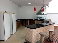 Casa em condomínio com 4 dormitorios para Venda em São Paulo II