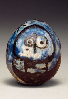 Joan Miro 1956 Œuf