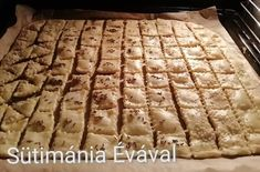 Sós Kréker, ropogós magvas kekszek, villámgyorsan! - Egyszerű Gyors Receptek Cookies, Breads, Food, Crack Crackers, Bread Rolls, Biscuits, Essen, Bread, Meals