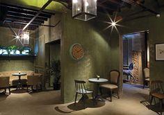 m2c cafe - 44B Ly tu Trong -hcmc