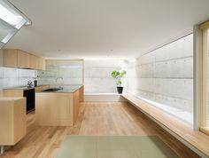 House in Minamimachi, Hiroshima, 2010   DesignRulz.com