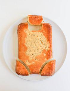 Trimming the cake | Erin Gardner | Craftsy