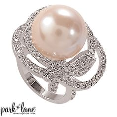 Kate Ring I Park Lane Jewelry  I wore this one yesterday and got so many complements!