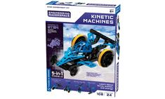 Kinetic Machines - 5 in 1 Experiment Kit Craft Projects For Kids, Science Projects, Cool Experiments, Electronic Shop, Japan Shop, Classic Board Games, Stem Science, Family Game Night, Science Education