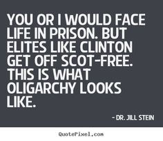 Dr. Jill Stein ; Break classification rules for the public's benefit, and you could be exiled. Do it for personal benefit, and you could be President. - Edward Snowden
