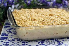 Fricassé de Frango é um prato que agrada a família toda. Fácil e rápido de preparar, além de delicioso! Claro que como a maioria das receitas o fricassé que a gente conhece aqui no Brasil nada tem …