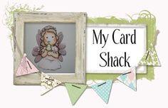My Card Shack