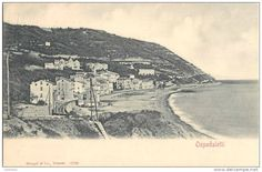 OSPEDALETTI LIGURIA ITALIA 1900