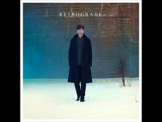 James Blake - Retrograde - pair with aged rye whiskey, dim lighting and ghosts of christmas past