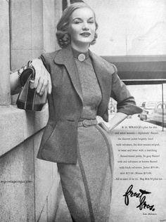 Sunny Harnett / Frost Bros. 1951