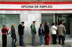 Desempleo en España bajó en marzo - http://www.tvacapulco.com/desempleo-en-espana-bajo-en-marzo/