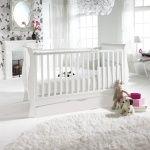 IZZIWOTNOT 3-i-1 Sprinkelseng/Barneseng Bailey Hvit & Skuff Kr 5899 Cribs, Bed, Furniture, Home Decor, Cots, Decoration Home, Bassinet, Room Decor, Baby Beds