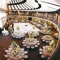 Ahmanson Ballroom Skirball Center Los Angeles California Where Zack And I Wedding Receptionsnovember 2cultural