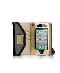 Gadget love: 10 super cool clutches for your iPhone #michaelkors #iphoneclutch #iphone #ddgdaily