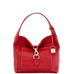 Dooney & Bourke  Medium Annalisa Lock Sac