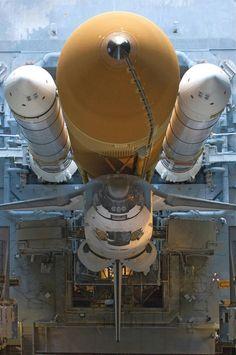 Shuttle Top
