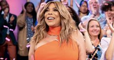 "An emotional Wendy Williams announced during the Season 11 premiere that her daytime talk show has been renewed through ""Attentio. Radios, Wendy Show, Women In Music, Female Singers, News Blog, Hip Hop, Culture, Seasons, Celebrities"
