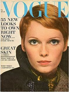 Mia Farrow | Young, Gifted and Mod