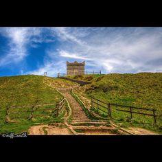▶️ тнє ℓσиg αи∂ ωιи∂ιиg яσα∂ R͜͡I͜͡V͜͡I͜͡N͜͡G͜͡T͜͡O͜͡N͜͡ P͜͡I͜͡K͜͡E͜͡  Rivington pike, hill, walk, Lancashire, ramble, beacon, winter hill, U.K., day out, Nikon, sigma, clouds, hdr