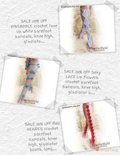Spring Sale is still on! Wiosenna wyprzedaż wciąż trwa! https://www.etsy.com/shop/Crochetfield https://www.etsy.com/shop/Crochetfield?utm_source=Orangetwig