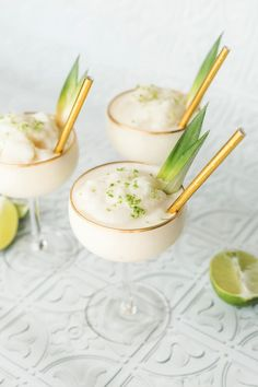 We're sharing our favorite piña colada recipe ever—complete with tips for achieving the perfect consistency.