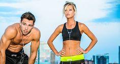 Os hábitos das pessoas em forma | SAPO Lifestyle