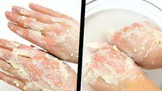 Połóż ziemniaka na dłoń. Zmarszczki i plamy znikną po 15 minutach Fun Facts, Beauty Hacks, Beauty Tips, Skin Care, Health, Ethnic Recipes, Food, Hands, Fitness