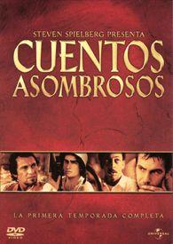 Cuentos asombrosos (1985-1987) EEUU - DVD SERIES 37