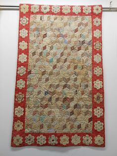 Oh, Oh, Quilts!: An evening with An Moonen, quilt historian and collector of antique quilts